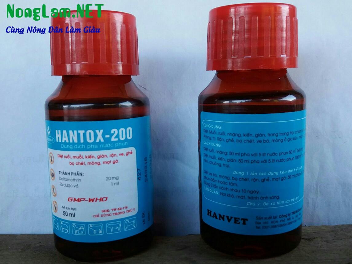 hantox 200